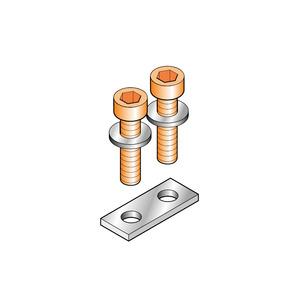 BJS551-3, BJS551 3-polige Überbrückungsstangen