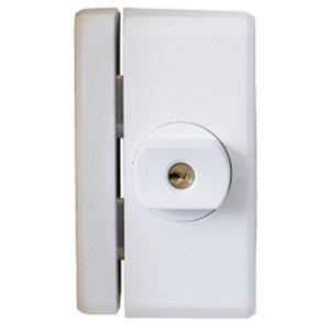 Secvest Funk-Fenstersicherung FTS 96 E - AL0125 (weiß)