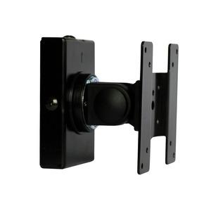 VESA Wandhalterung f.LCD-Monitor,7.5x7.5 bzw.10x10cm, Wandabst.bis zu 7.4cm