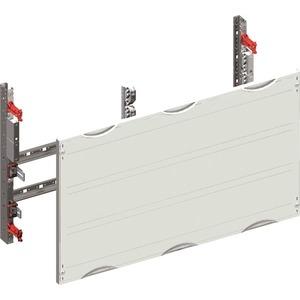 MBN275, N/PE-Schienen-Modul 3RE / 2FB CombiLine-Modul, Bausatz
