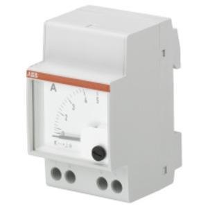 AMT1/5, Amperemeter analog Direktmessung,5A,Wechselstrom
