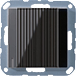 A 567 S SW, Signalgeber, AC 8 bis 12 V ~, Tragring, Piezo, 2 Klangfarben, bruchsicher
