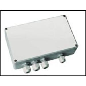 E100L, Funkempfänger E100L selbstlernend 40 MHz, 230 V und 24 V, 1-Kanal