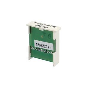 ERZ 940 Deemphase-Entzerrer, 7-dB Deemphase Entzerrer (kabeläquivalent) für VOS 95X, VOS 13X, ORA 9X22 1G2, VGX 939 1G, VGF 939D 1G, VGP 9X43D 1G2, VGX 24XD 1G2