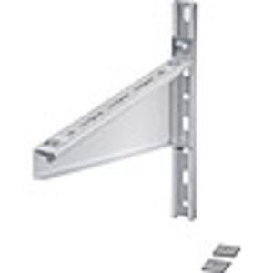 KT WK 50, Kabelträger-Wandkonsole, 500 mm breit, Tragfähigkeit 5000 N