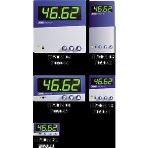707040/1-888-888-23, Vierdraht-Messumformer zur Montage auf Tragschiene