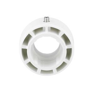 Tüte mit Adapter f. Ventil RA 2000, Tüte mit Adapter f. Ventil