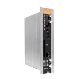 T-0X - TWIN - Ums. COFDM (DVB-T2) in COFDM (DVB-T) mit CI