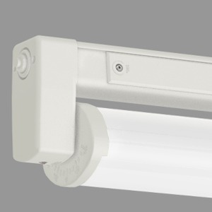ERFURT LED m1500 - 6570lm, PMMA Transopal® (schlagzäh), 840/4000K, raumstrahlend