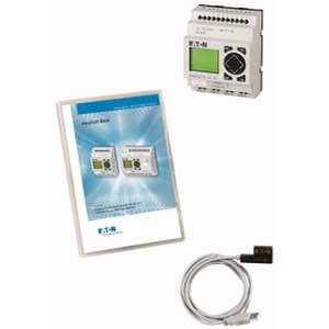 EASY-BOX-512-AC-USB, Starterpaket EASY512-AC-RC, EASY-USB-CAB, EASY-SOFT-BASIC