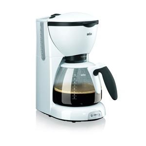 KF 520/1 PurAroma, Braun Kaffeemaschine PurAroma