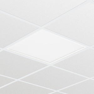 RC132V LED34S/830 PSU W60L60 OC, LED-Einlege-Panel G3, quadratisch, Modul 600, BAP-tauglich, 3.400 lm, schaltbar