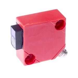 OT150176, Sensor Optisch, Taster, 30x30x15mm, Sn: 15-150, 10-35V DC, 1x PNP NO, 200mA, M8-Stecker 3polig,...