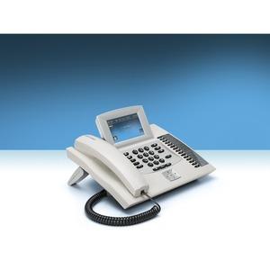 COMfortel 2600 (ISDN), weiß, COMfortel 2600 (ISDN), weiß