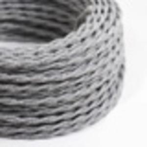 Leitungen Textilumhüllt