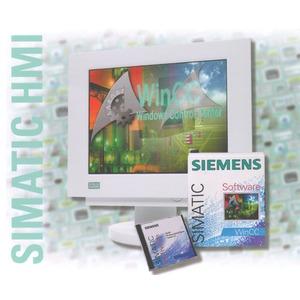 6AV6381-2BJ07-0AX0, WinCC Systemsoftware V7.0 SP3, RT 102400 (102400 Power-Tags), Runtime, auf DVD,