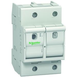 Sicherungs-Lasttrennschalter D02, 1P+N, 63A