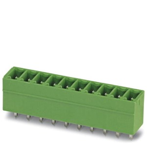 MCV 1,5/ 2-G-3,81, Leiterplattensteckverbinder-MCV 1,5/ 2-G-3,81