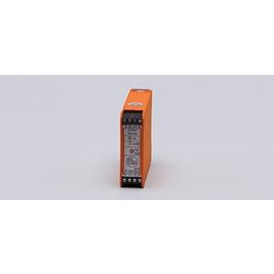 Insulation Monitoring Device, AS-i Isolationswächter 2 x Schließer Erfassung unsymmetrischer und symmetrischer