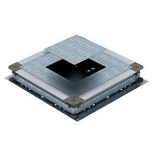 UGD 350-3 9, Unterflur-Gerätedose 350-3 für GES9 510x467x70, St, FS