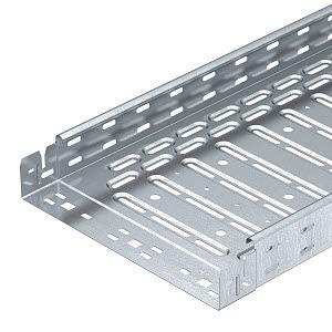 RKSM 610 FS, Kabelrinne RKSM Magic, mit Schnellverbindung 60x100x3050, St, FS