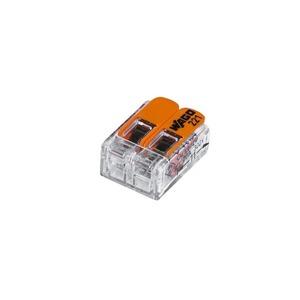 Verbindungsklemme Kompakt 2-polig