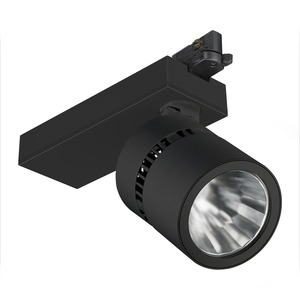 ST750T LED49S/930 PSD-VLC MB BK, STYLID PERFORMANCE G3 TRACK - LED Module, system flux 4900 lm - 930 Warmweiß
