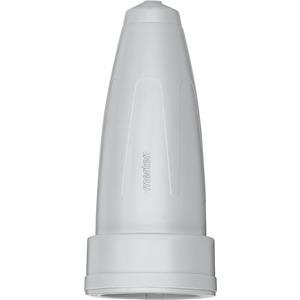 PVC-Schuko-Kupplung 250 VAC/16 A, grau, 173763