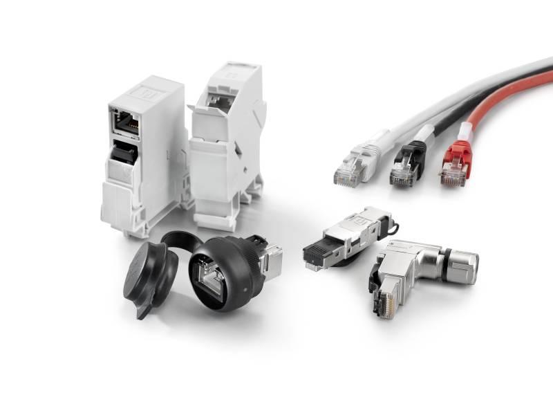 Weidmüller - Industrial Ethernet
