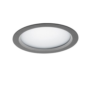VTFL 10.2540, Vale-Tu Einbau-Downlight LED 32W 840 3300LM D230 weiß
