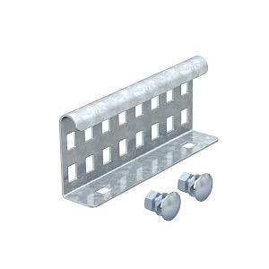LVG 60 FS, Längsverbinder für Kabelleiter 64x150, St, FS