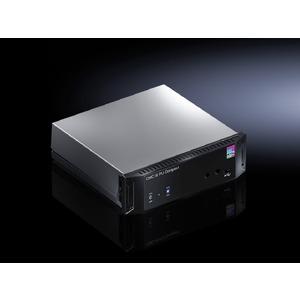 DK 7030.010, Überwachungssystem CMC III Processing Unit Compact, 4 Sensoren