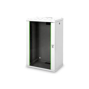 20HE Wandgehäuse 998x600x450 mm, Farbe Grau (RAL 7035)