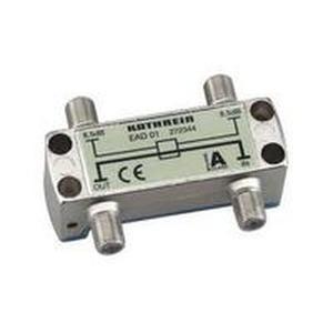EAD 03, Zweifach-F-Abzweiger 16 dB