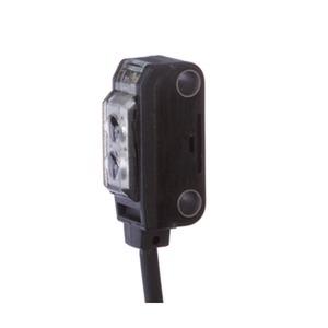 sensor opt,taster 8,2x25x12,3 12-24V DC,50mA,Sn:6-14/2m Kabel