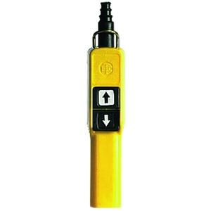 Hängetaster XAC-A, 2 Drucktaster mit Schutzkappe
