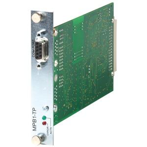 COM-MPB1-TP, Kommunikationsbaugruppe, Multiprotokollboard für XV-4...