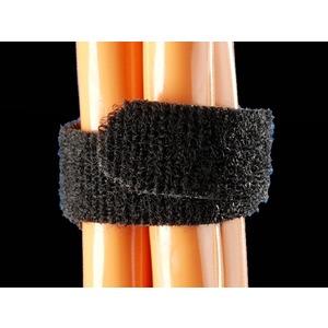 IN 2203.400, Kabelführung - Klettband, Länge 5000 mm, Breite 16mm (VE 1 Rolle)