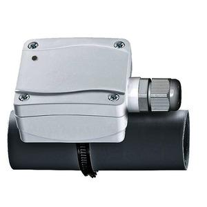 EL.Taupunktwächter TW-Ö/S IP65, Taupunktwächter zur Rohrmontage für HD 90 bis HD 370