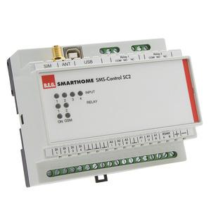 SMS-Control SC2, SMS-Control SC2