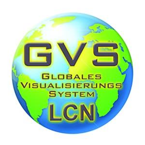 LCN - GVS, Globales Visualisierungs-System (inkl.10 Modul-Lizenzen,etc.)