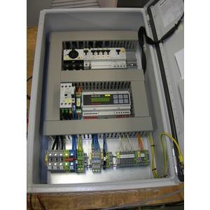 SBS-03-VV-20, Schaltschrank SBS-03-VV-20 für 3 Heizkreise, 32 A, System ViaGard