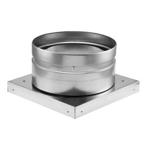 VDRW 180/2 C, VDRW 180/2 C, Dachventilator vertikal 1-PH