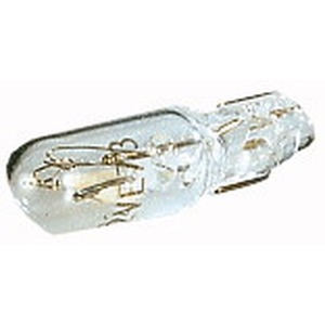 WBGL24, Glühlampe, 24 - 28 V, W2x4,6d, 1 W
