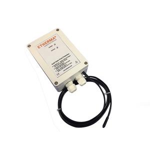 ET-UT-40, Elektronisches Universalthermostat mit Fernfühler, IP 65, 0 bis 40 °C