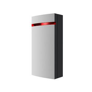 9000TH, SYSTEM 9000 Funk-Temperatursensor mit Frostschutzfunktion