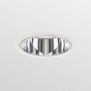 DN561B LED12S/840 PSED-E C WH, LuxSpace2 Mini Deep recessed - LED Module, system flux 1200 lm - 840 Neutralweiß
