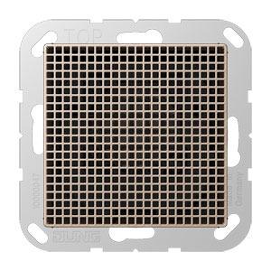 LSM A 4 CH, Lautsprechermodul, ca. 2,5 W, 4 Ohm, 120 bis 15 000Hz (-10dB)