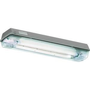 1 2265 881 103, Ex-Leuchte für Leuchtstofflampen (einzelüberwacht) für Zone 1/21eLLK 92018/18 VCG-S (2 x 18 W), 2/6-2K, 2 x M25 Leitungseinführung, 2 x M25 Schraubver