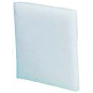 07F.25, Filtermatte für Lüfter und Austrittsfilter, Baugröße 2